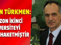 Trabzon ikinci devlet üniversitesini çoktan hak etmiştir