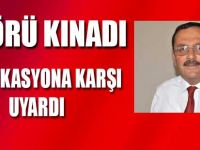 CHP terörü kınadı