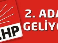 CHP'de Başkanlık Yarışı