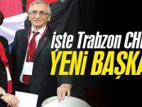 Trabzon CHP'de Başkan Kim Oldu?