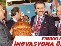 Fındıklı ekmek, İnovasyona örnek