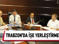 Trabzon'da İşe Yerleştirmeler Arttı