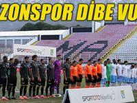 Trabzonspor Eriyor