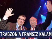 Fransa'da Trabzon Günleri