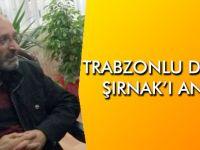 Trabzonlu Doktor Şırnak'ı Anlattı