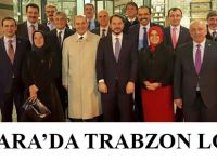 Ankara'da Trabzon Lobisi