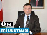 Akgün'den Polis Günü Kutlaması