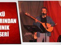 Akçaabat Ülkü Ocakları'ndan Ali Kınık Konseri