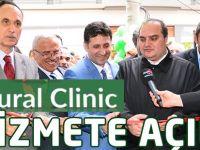 Natural Clinic Açıldı.