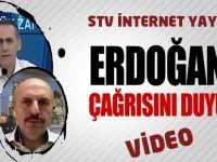 Cemaat Erdoğan'ın çağrısını böyle öğrendi