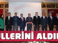 Trabzon'a 6 proje ödülü