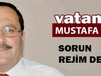 Mustafa Nadir Sorun Tespiti