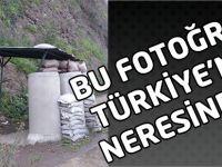 Bu Fotoğraf Neresi?