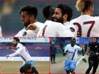 Trabzonspor Fıtınası