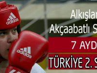 7 Ayda Türkiye 2. Si Oldu