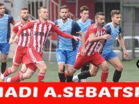 Akçaabat Sebatspor'a Yakışmadı