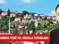 Türkmen'den Yeni Yıl Mesajı