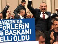 Trabzon Şoförler Odası Seçimi