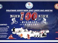 Akçaabat'ta Bisiklet Yarışı