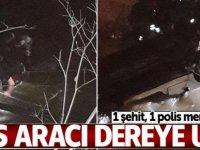 Trabzon'da Acı Haber