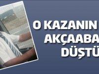 Çorum Osmancık'da Otobüs Kazası
