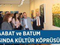 Akçaabat ve Batum Arasında Kültür Köprüsü
