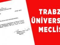 Üniversite TBMM'de