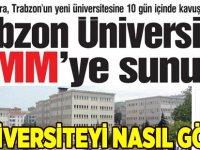 2. Üniversiteyi Yerel Basın Nasıl Gördü?