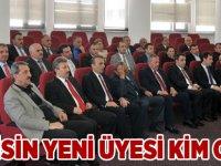Meclisin Yeni Üyesi Kim Oldu?