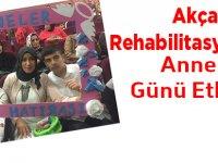 Özel Akça Eğitim ve Rehabilitasyon Merkezi