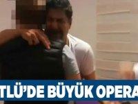 Kaçırılan Emniyet Müdürü Söğütlü'de Kurtarıldı