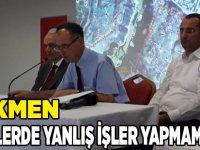 Türkmen'den Turizm Atağı