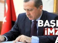 Trabzon Üniversitesi'ne kadro