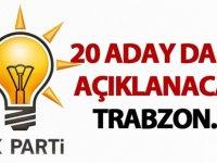 Trabzon Açıklanıyor
