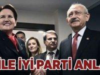 Trabzon için Akşener ve Kılıçdaroğlu'ndan kritik toplantı