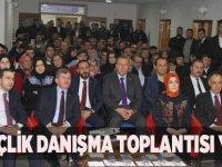 AK Gençlik Danışma Toplantısı