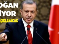 Erdoğan Trabzon  Adaylarını Açıklayacak