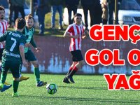 Sebat Gol Oldu Yağdı