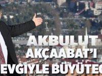 Osman Akbulut herkesi kucakladıklarını belirtti