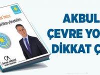 Osman Akbulut Projelerini Tanıttı