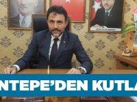 Altıntepe'den Polis Haftası Mesajı