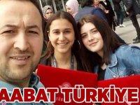 Akçaabat Mesleki ve Teknik Anadolu Lisesi Türkiye 2.si oldu.