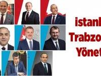 Trabzonlular İstanbul'u Yönetiyor