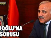 """Zorluoğlu da """"Deniz Dolgusu Yapılmayacak"""" dedi."""