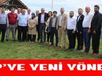 MHP'ye yeni yönetim