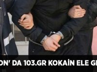 Polisler Göz Açtırmıyor!