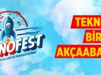 Teknofest'te Akçaabat Başarısı