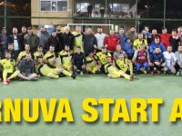 Turnuva Start Aldı