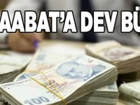 Akçaabat'a Dev Bütçe