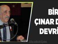 Osman Nuri Özer Hayatını Kaybetti